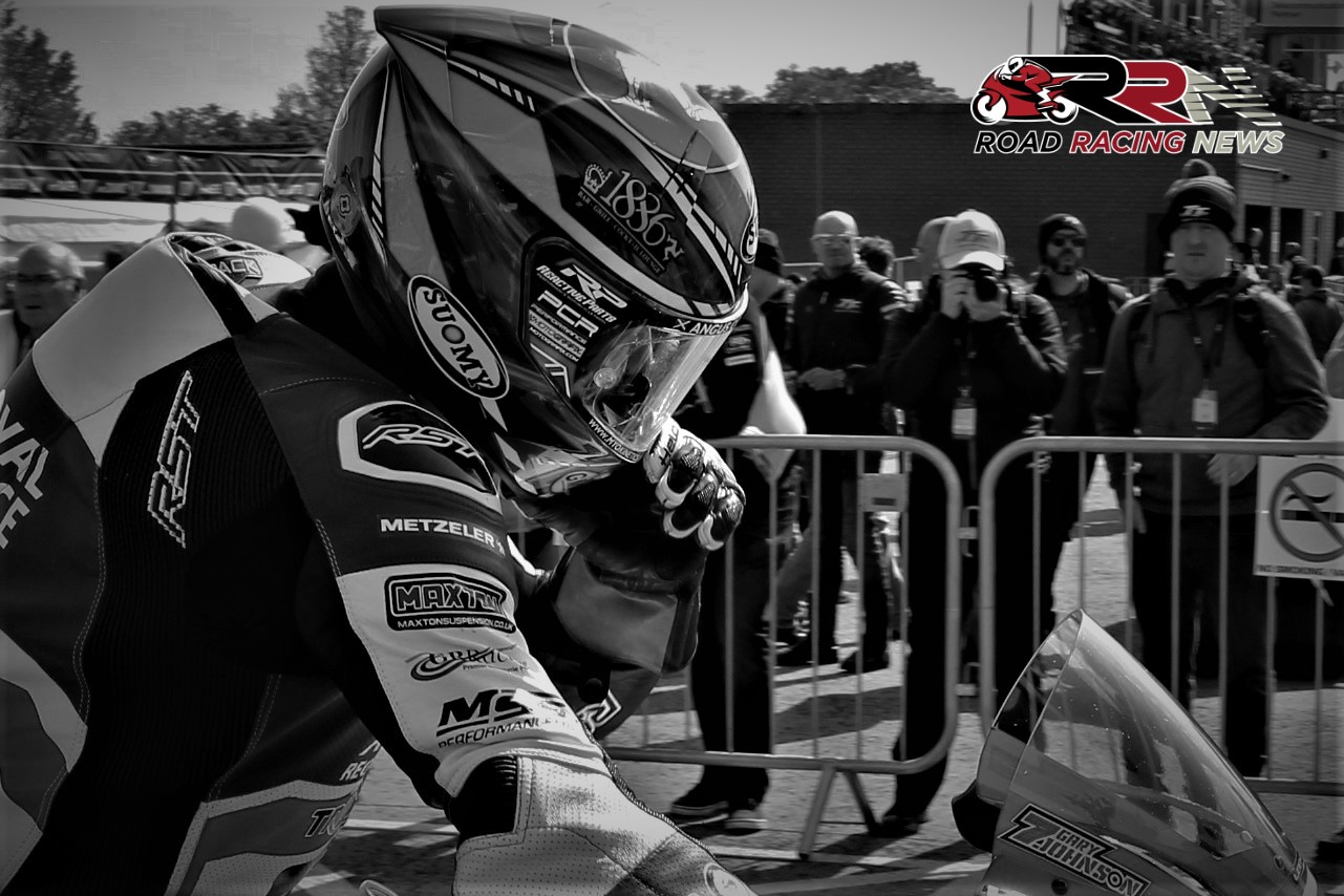 Road Racer's Adventures: BSB Round 5, Day 2