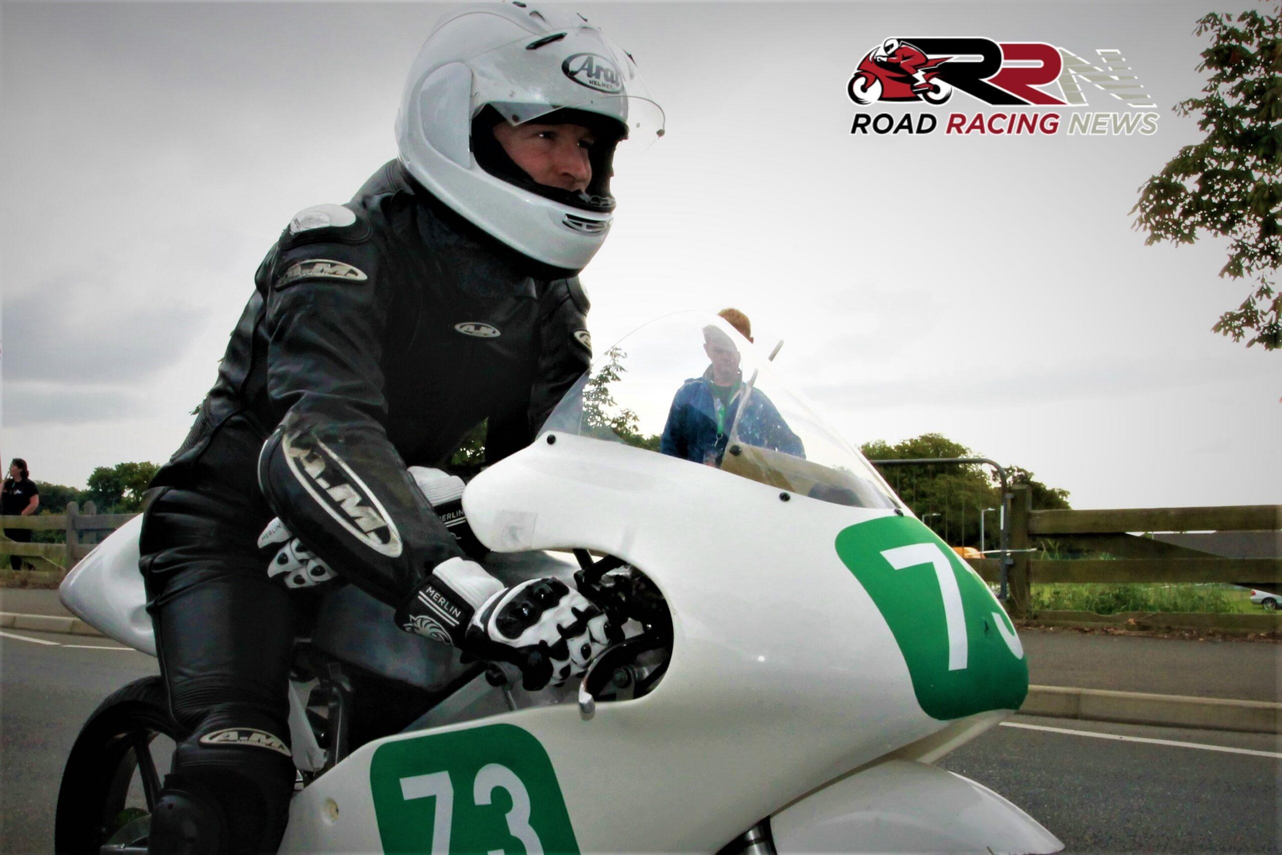 Manx GP Top 6: Doug Snow