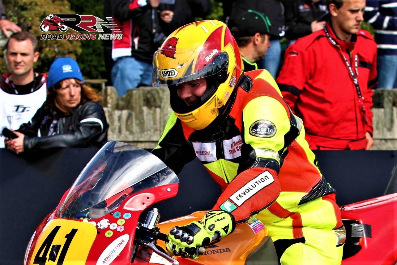 Manx GP Top 6: Tim Devlin