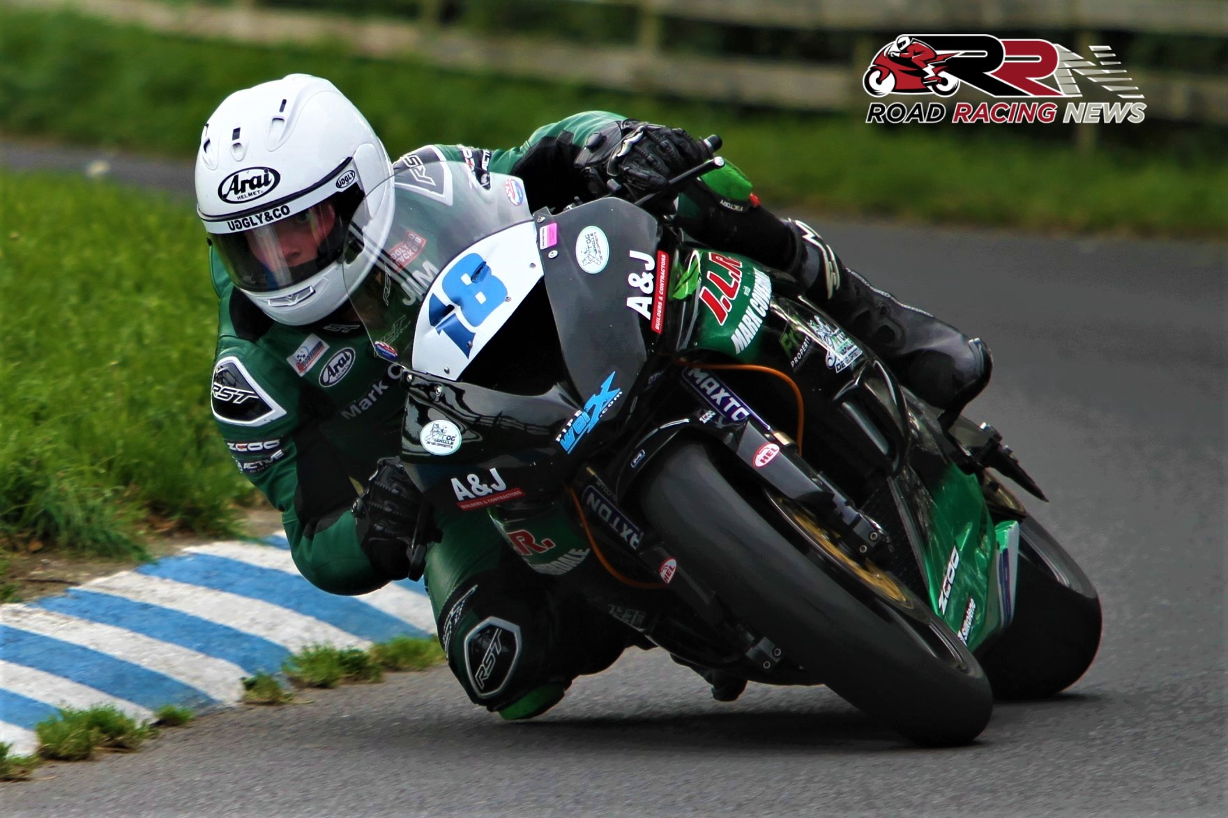 Next Gen International Roads Force Jim Hind Chats All Things Oliver's Mount