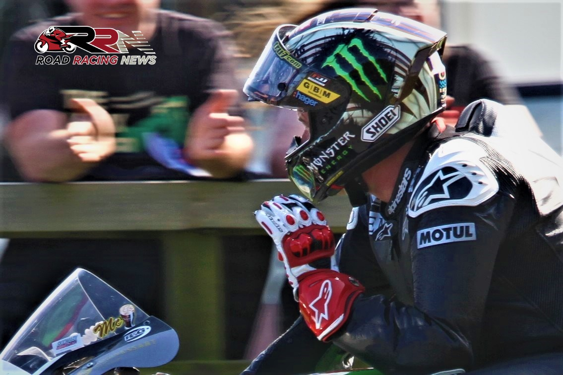 Road Racer's Adventures – BSB Final Round: Day 1 Wrap Up