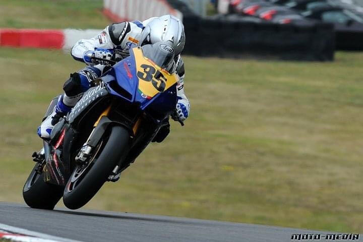 Former GP, BSB, European Superstock Exponent Burns Set For TT, NW200 Debuts With Wilson Craig Racing