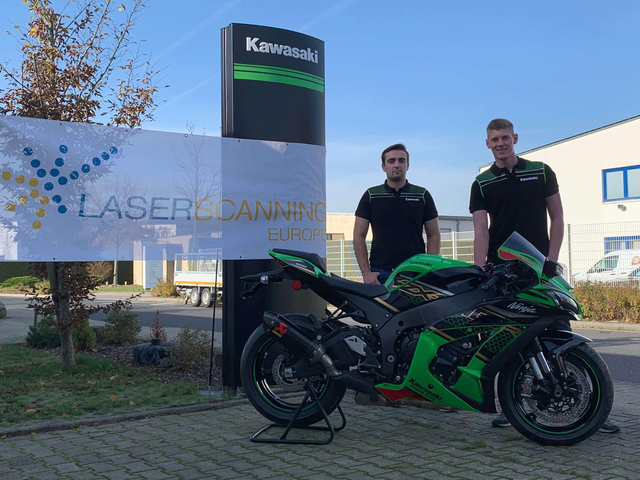 Schmitz/Geenen Racing Join Forces For 2021 IRRC Season