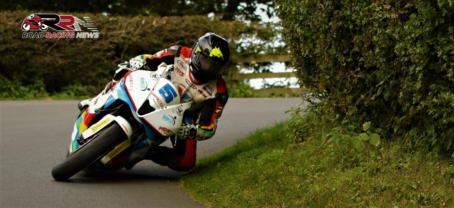 The Story Behind The Picture – Bruce Anstey, 2014 Scarborough Gold Cup