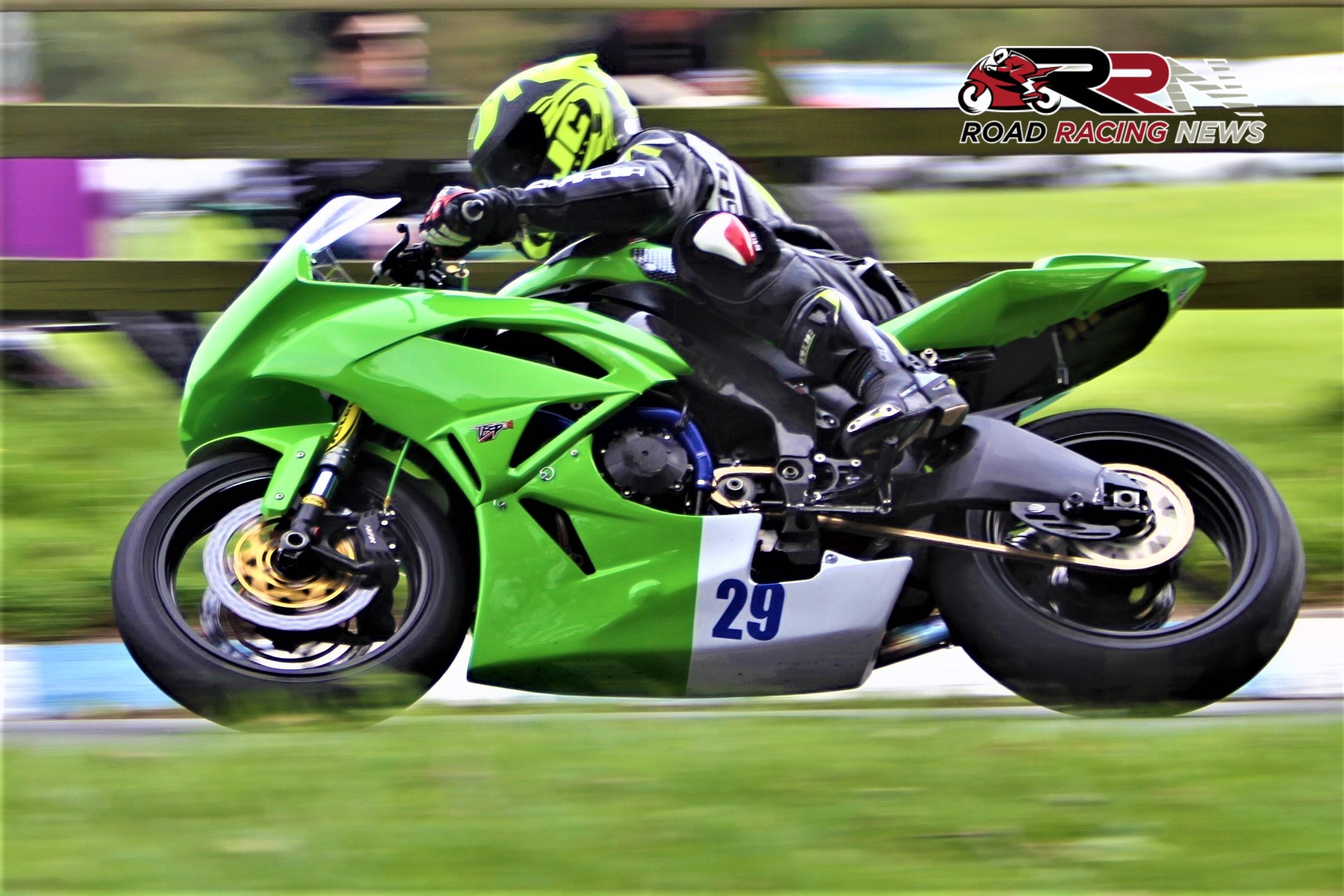 Gary Broughton Looks Back On Opening Oliver's Mount Scarborough Tenures