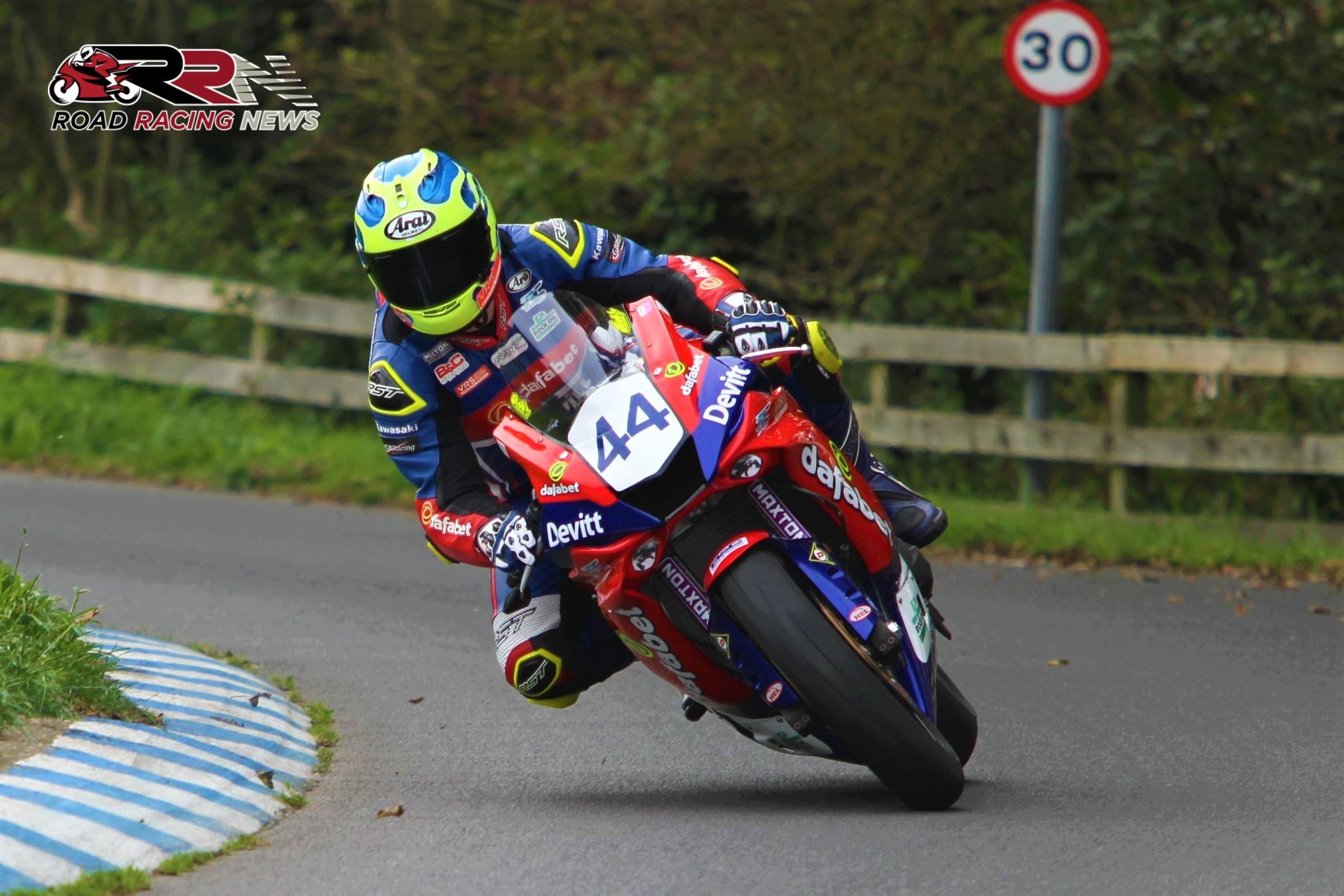 Dafabet Devitt Racing's Hodson Talks Range Of Scarborough Themed Topics