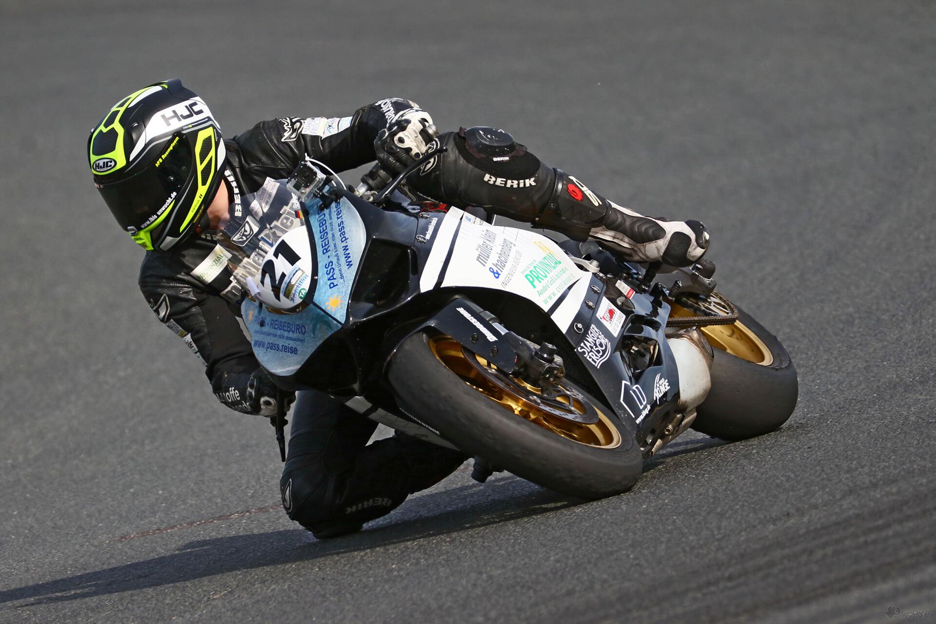 FS Racing Team Plan Cookstown, Tandragee Adventures