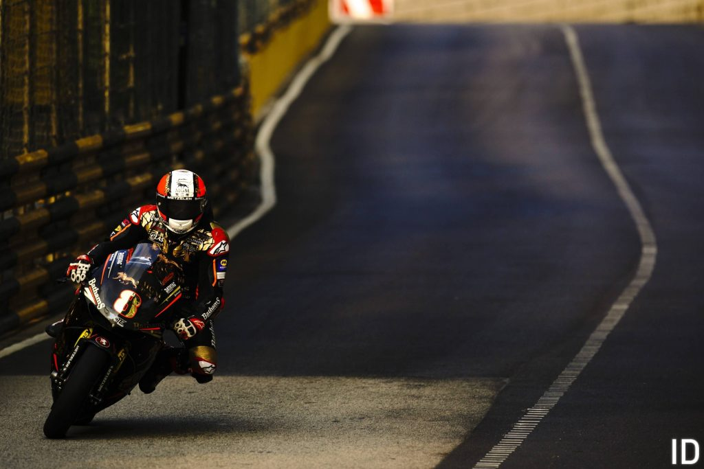 Event Re-Cap: 2019 Suncity Group Macau Grand Prix – Stats/Facts Collection
