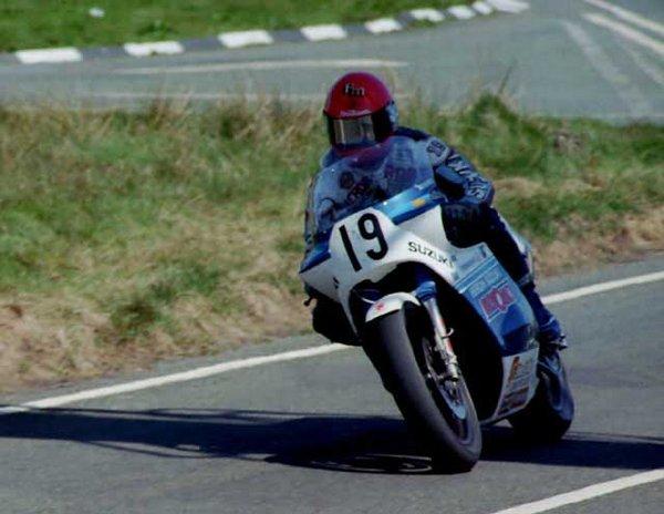 Manx GP Top 6: Rob McElnea