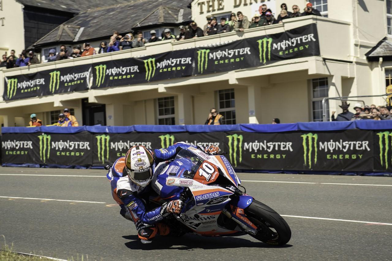 Stats: 70 Quickest TT Racers