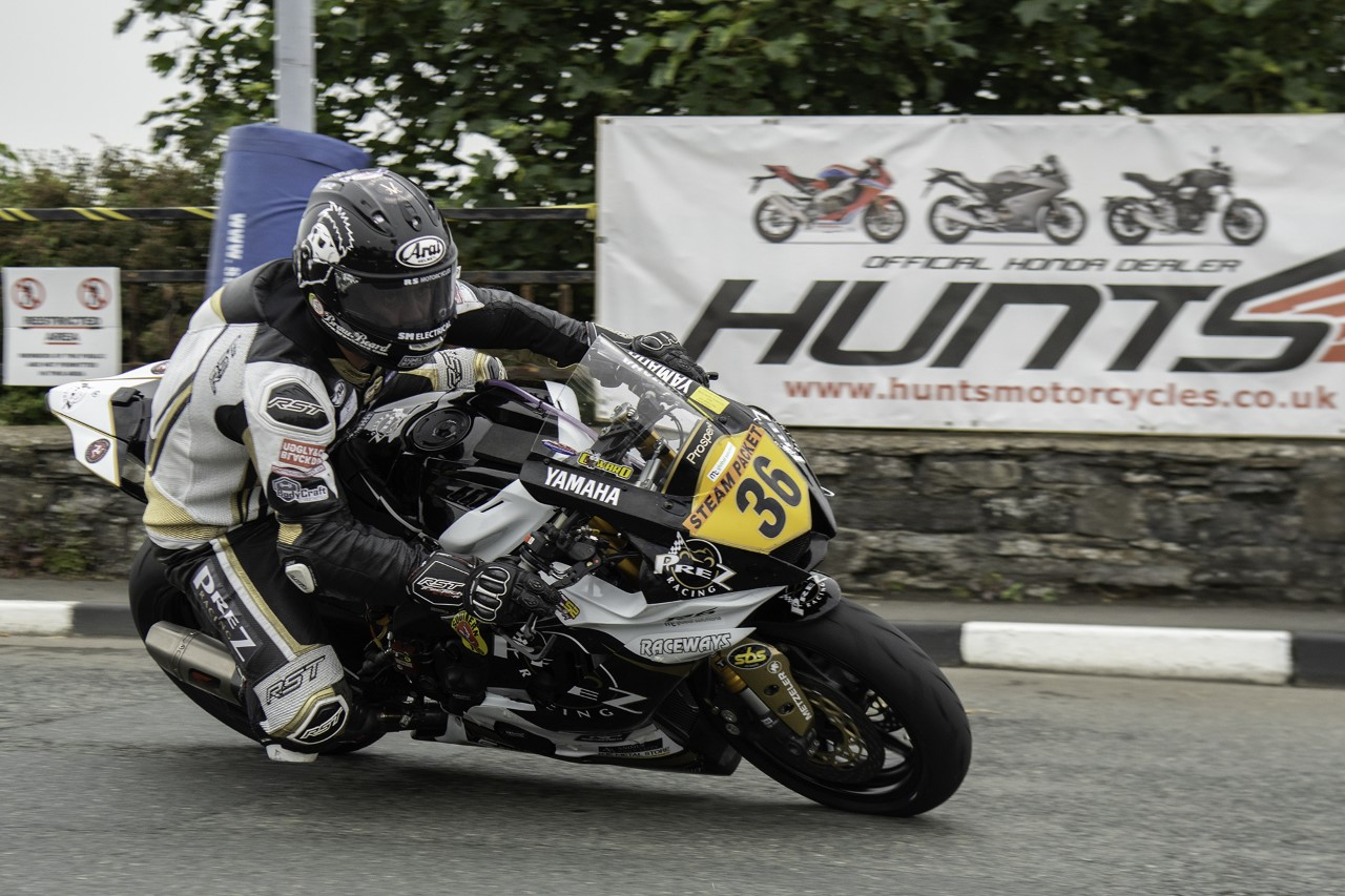 TT Privateers Champion Coward Set For Pastures New After Parting Company With PreZ Racing