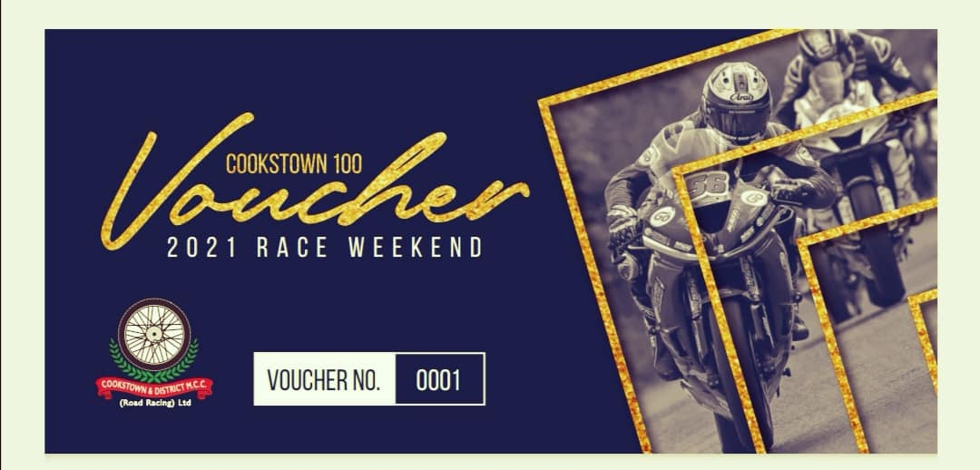 Cookstown 100 To Run As 'Closed Event' Again In 2021
