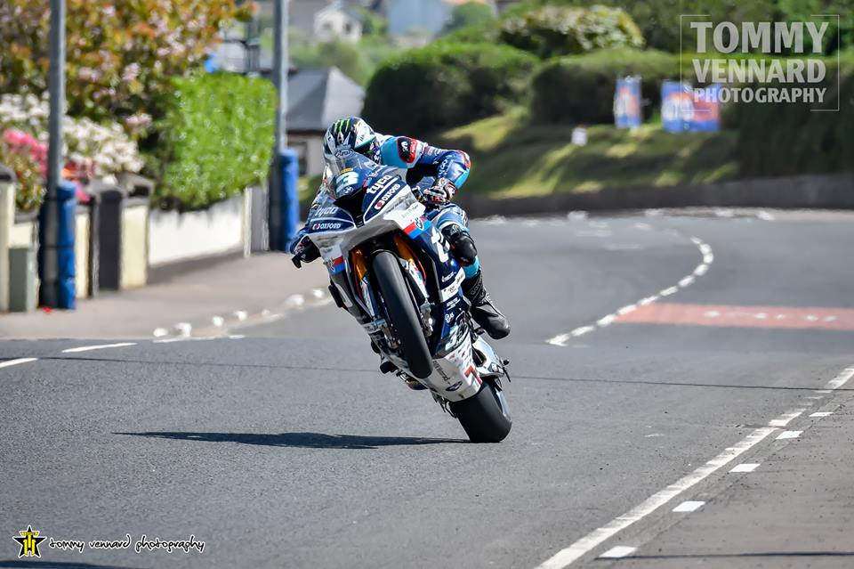 Stats: Fastest North West 200 Racers Per Nation