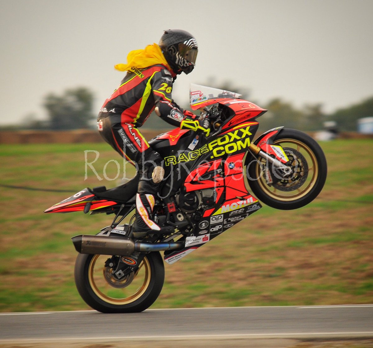 Stats: Quickest IRRC Frohburg Racers Per Nation
