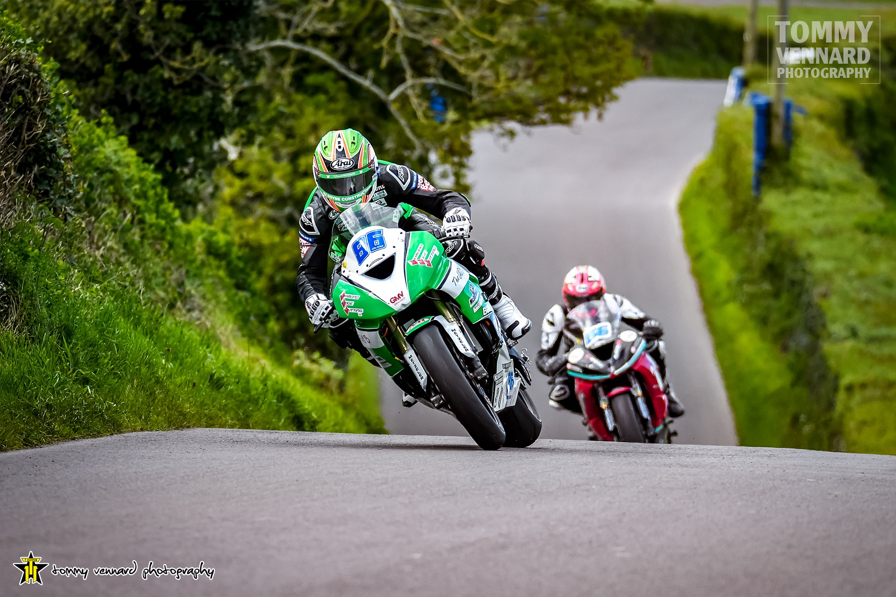 Coronavirus Forces Cancellation Of 60th Tandragee 100