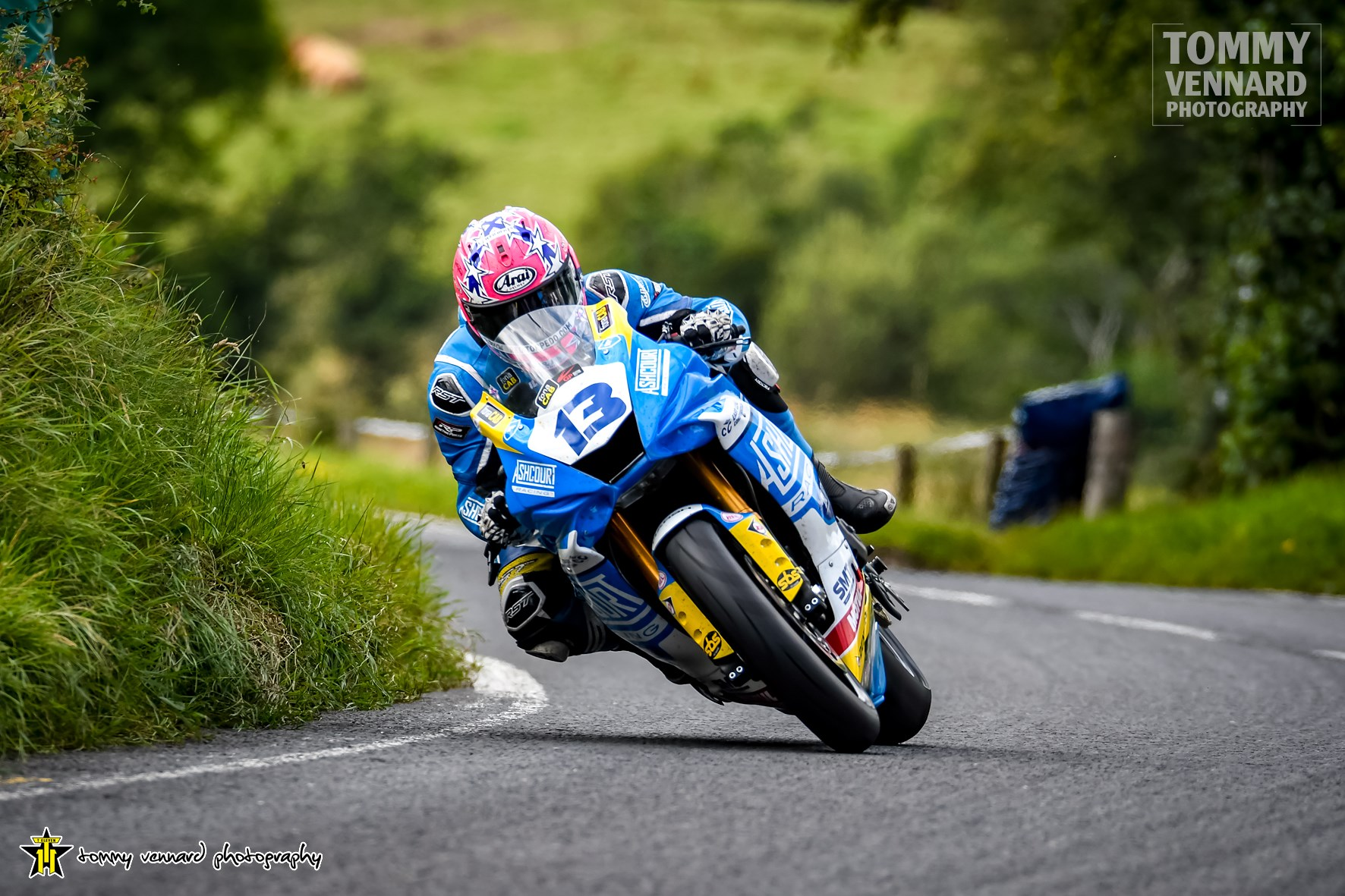 Stats: Quickest Ulster GP Supersport Racers Per Nation