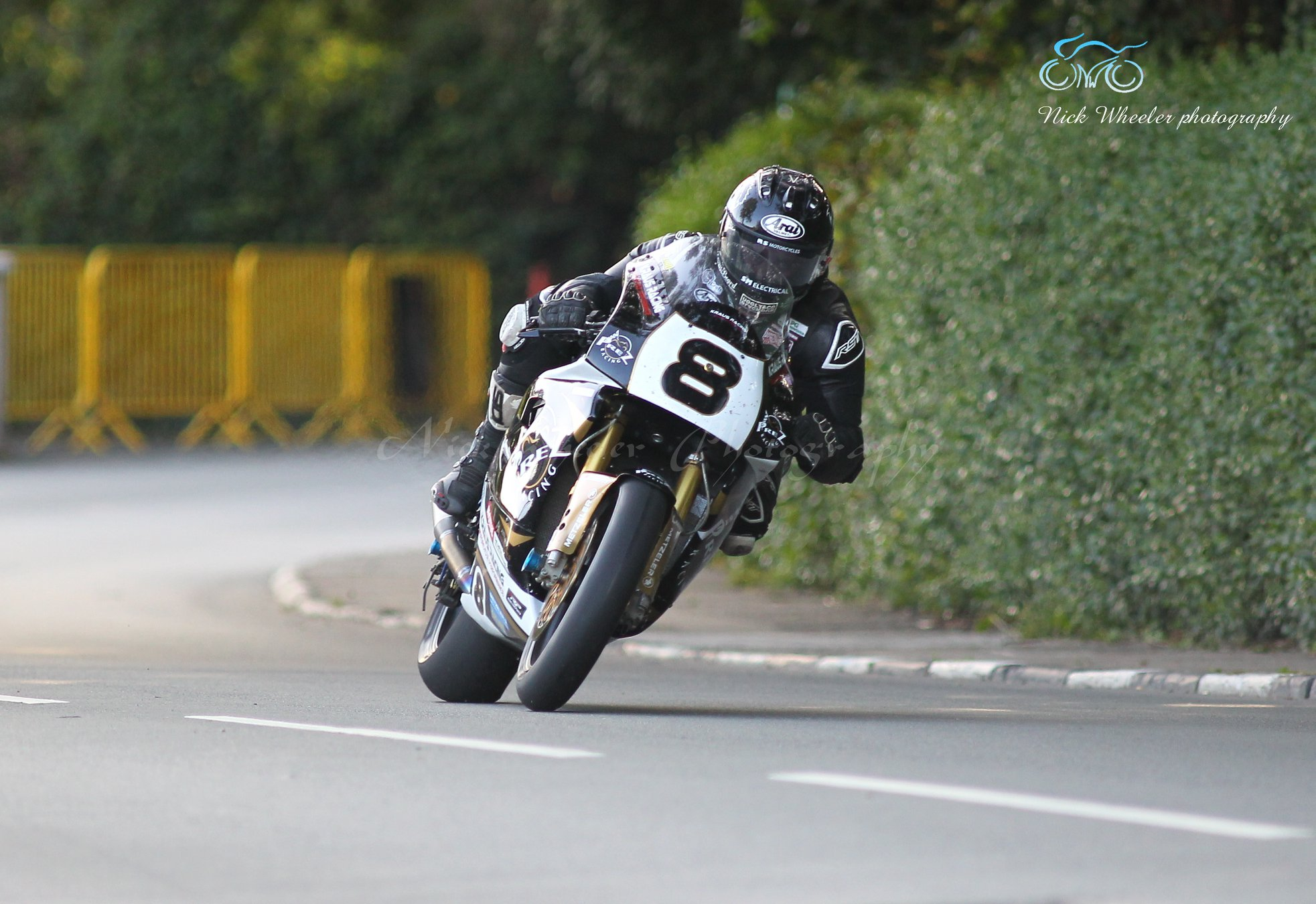 Swiftest Pre TT Classic Yesteryear Superbike Exponents
