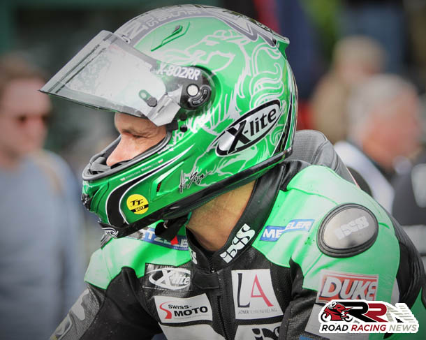 Stats: Quickest Terlicko Supersport Racers Per Nation