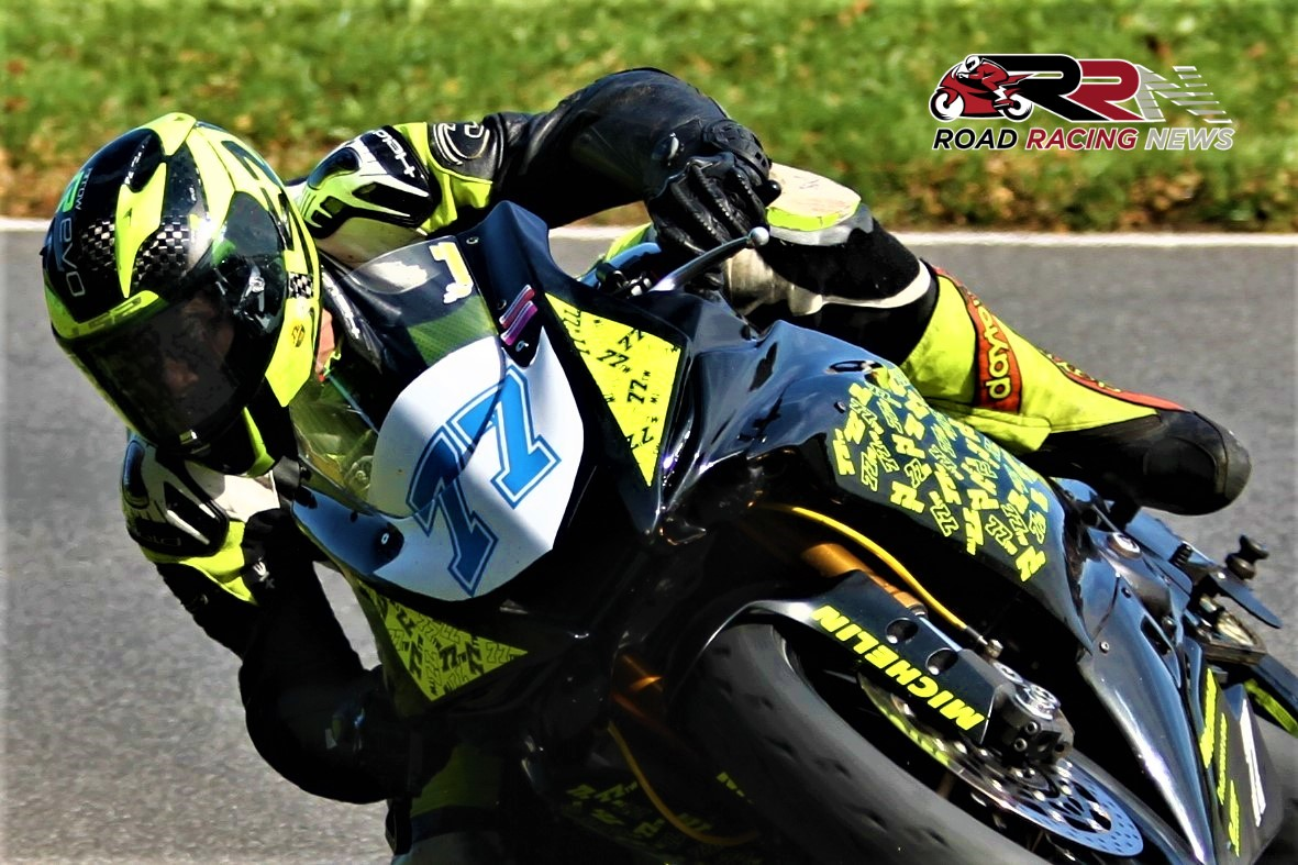 Oliver's Mount Racing Secure Michelin Support