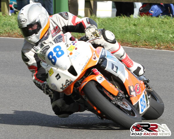 NCE Racing's Williams Targeting Scarborough Expeditions