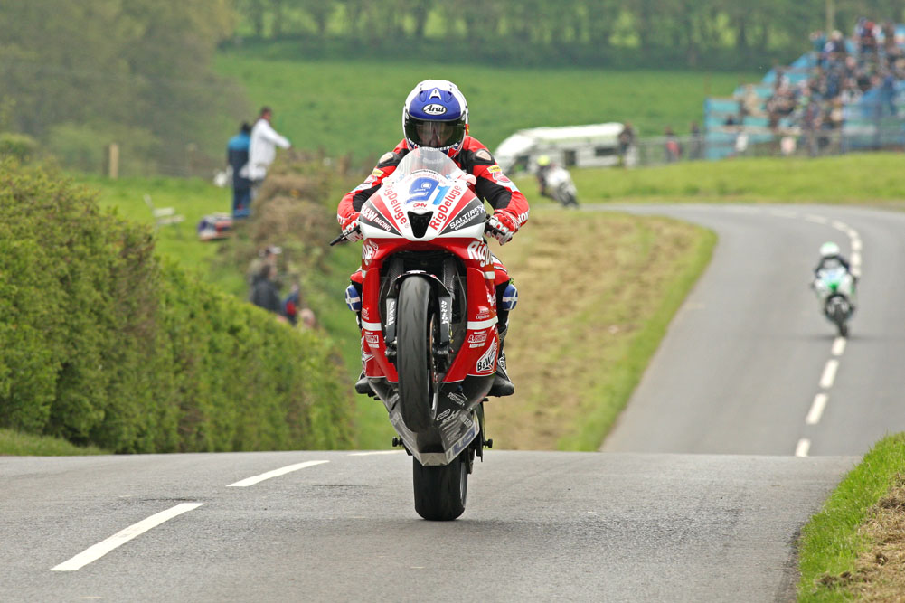 Stats: Post 2007 – 75 Most Rapid Tandragee 100 Competitors