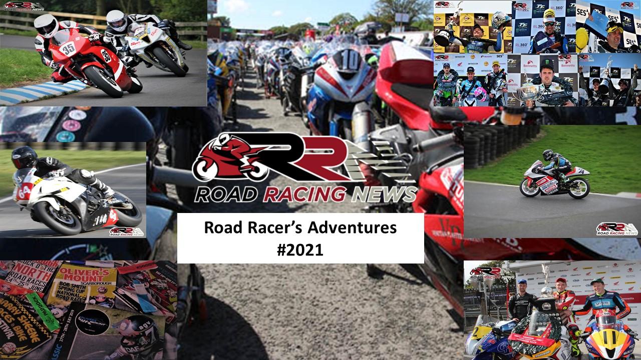 Road Racer's Adventures: FIM Enel MotoE World Cup, Jerez