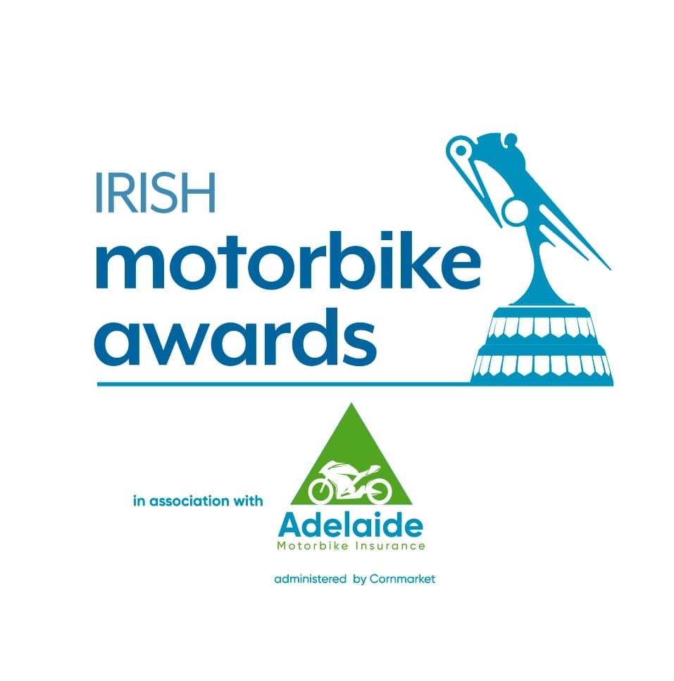 2021 Irish Motorbike Awards Wrap Up