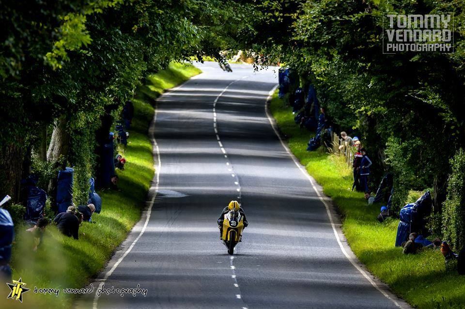 Alphabet Road Racing: D – Dunlops