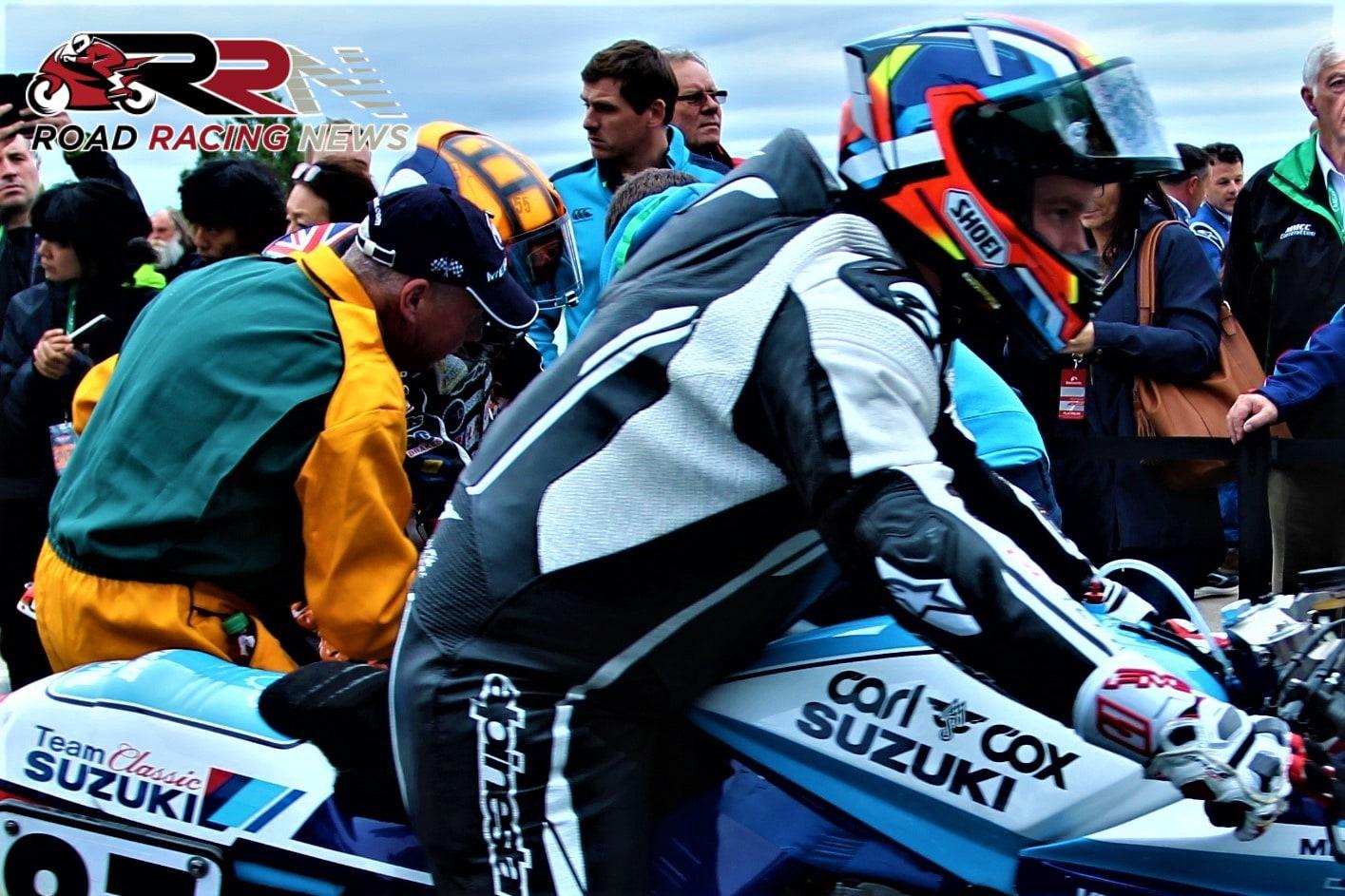 Honda Invercargill Street Races: Results Wrap Up