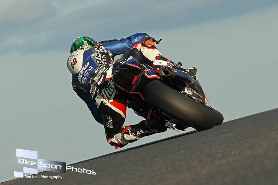 Stats: Fastest Dundrod 150 Racers Per Nation