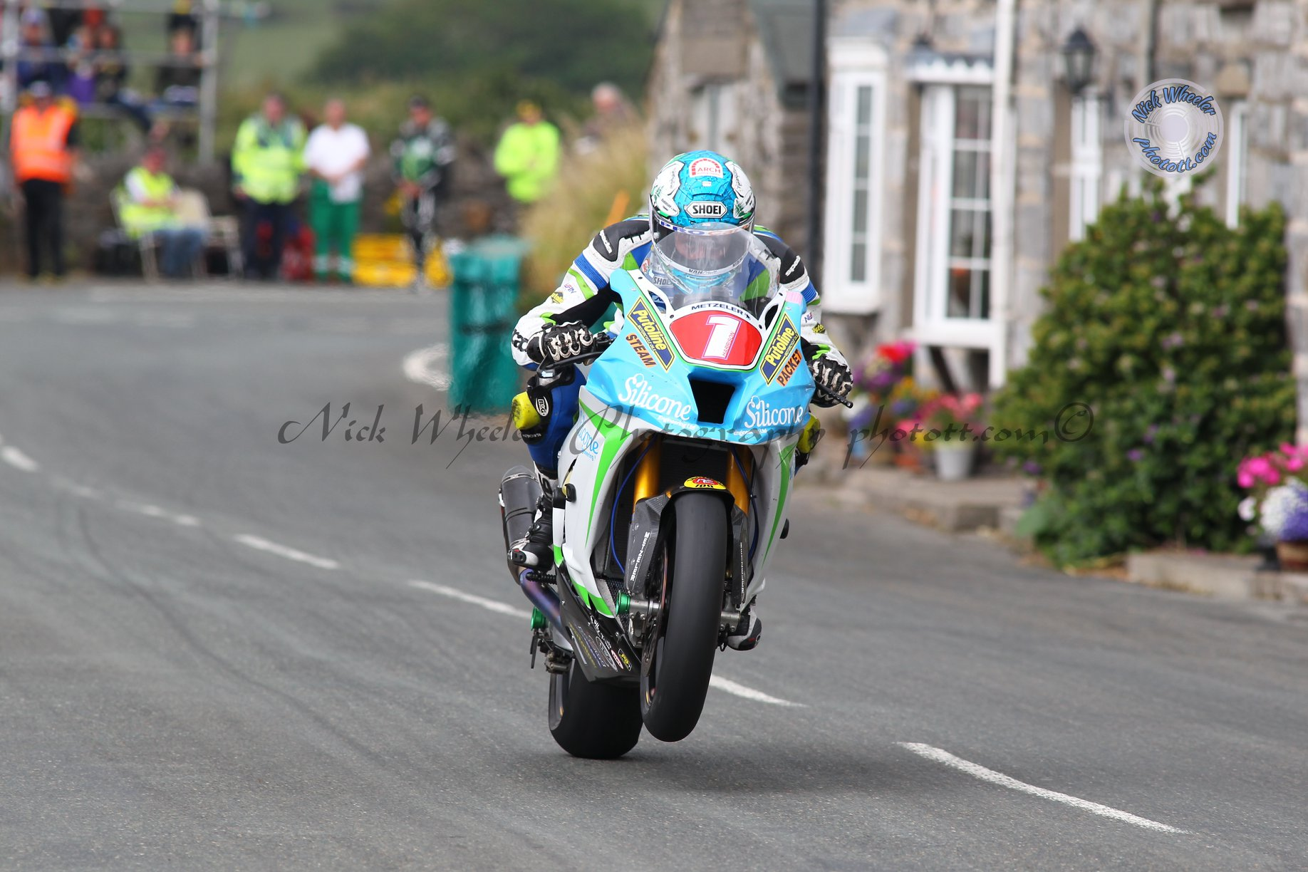 Southern 100 Forced Off Roads Calendar For Second Successive Year