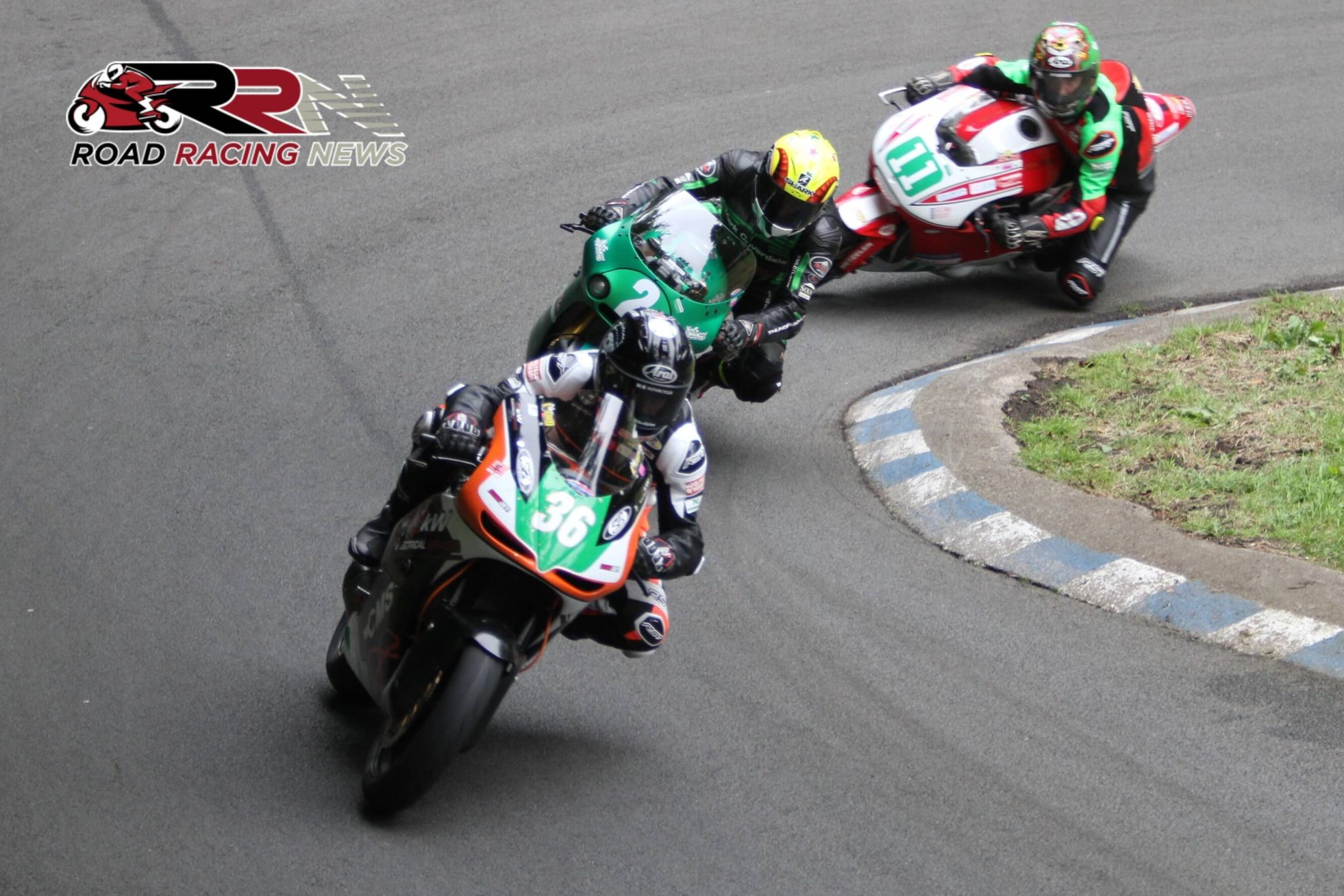 Barry Sheene Classic Moved Back A Week Till 26th-27th June