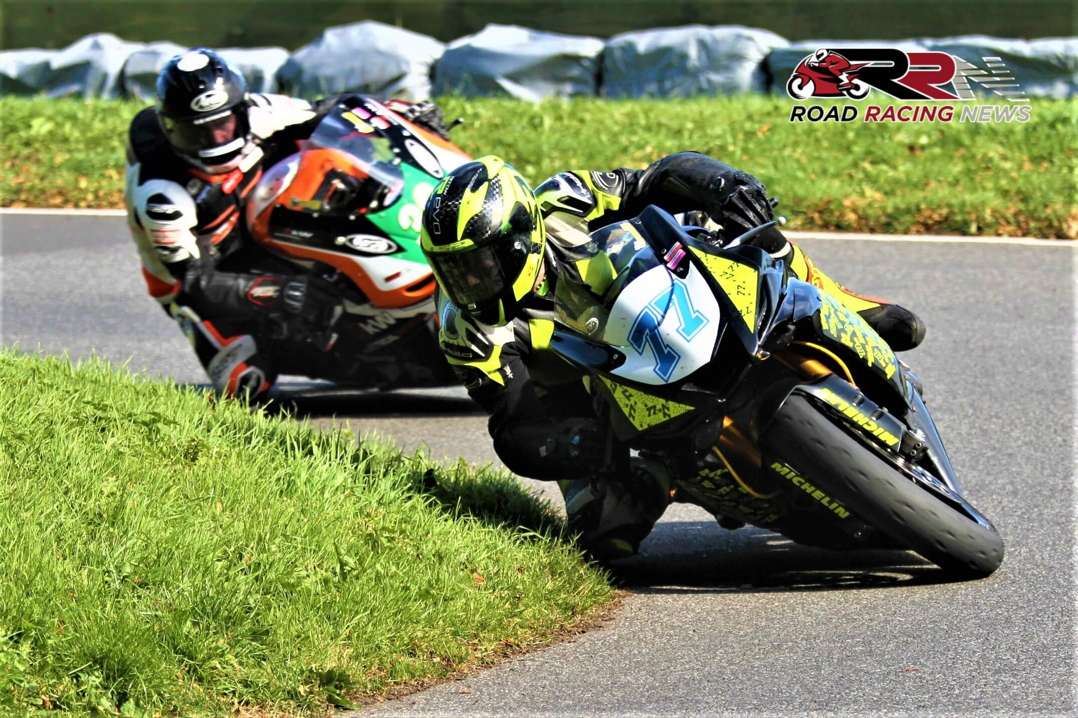Spring Cup Entries Flowing In