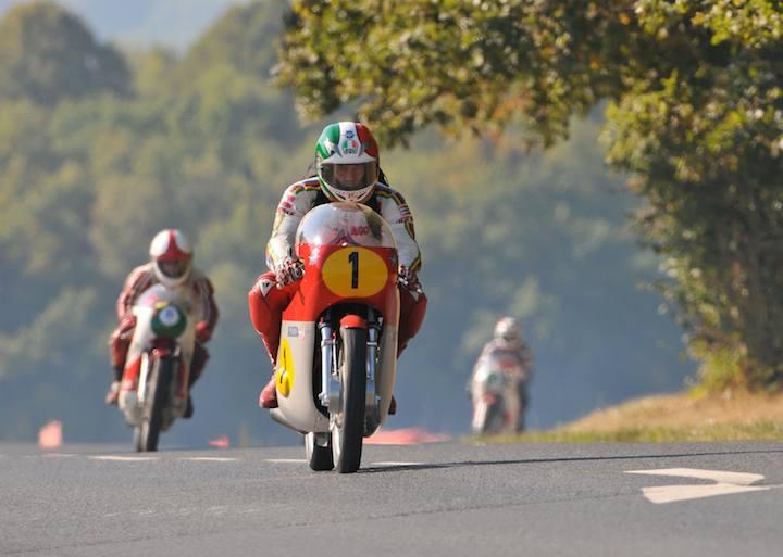 Alphabet Road Racing: R – Reims Gueux