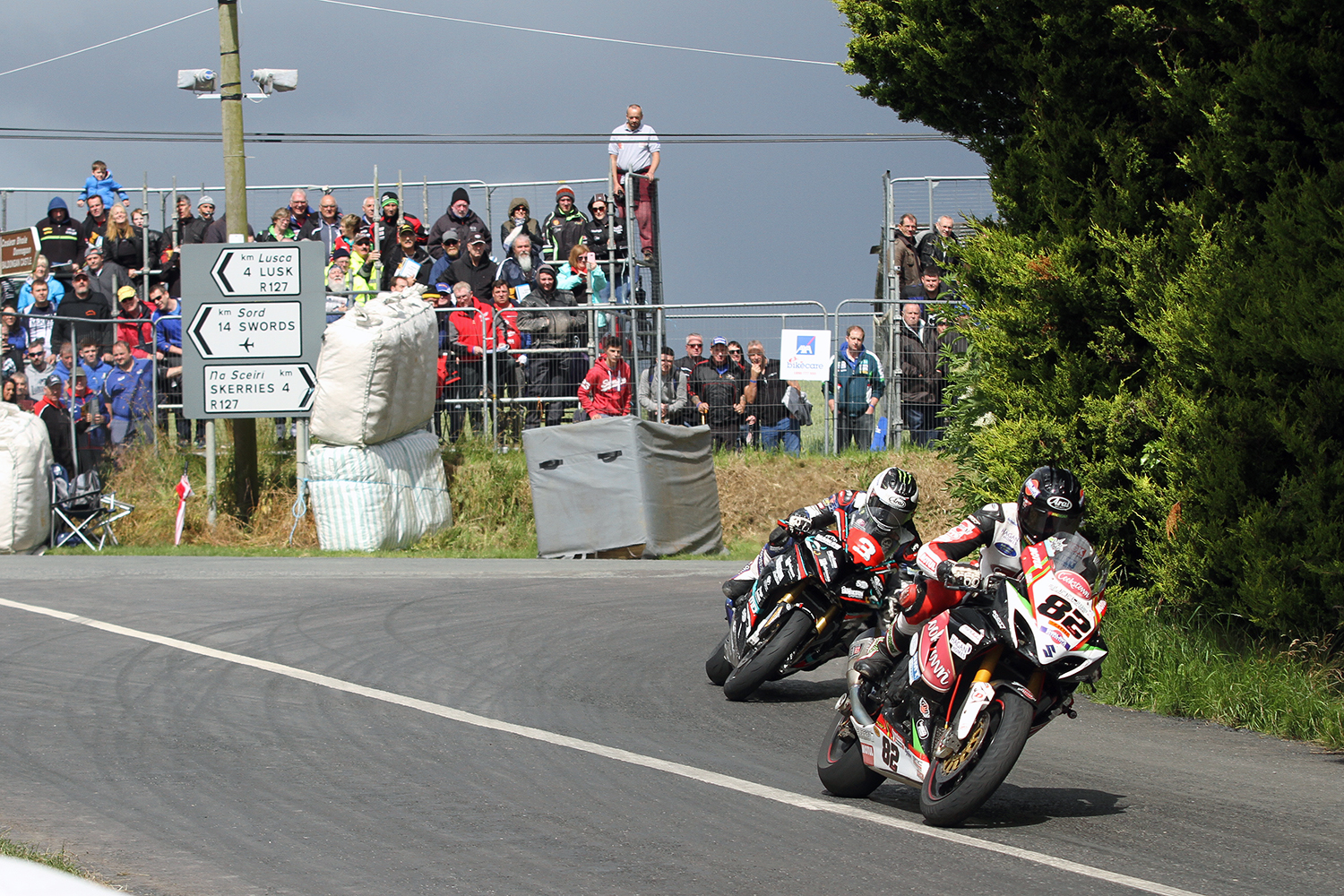 Covid Related Problems Force Skerries Off 2021 Roads Calendar