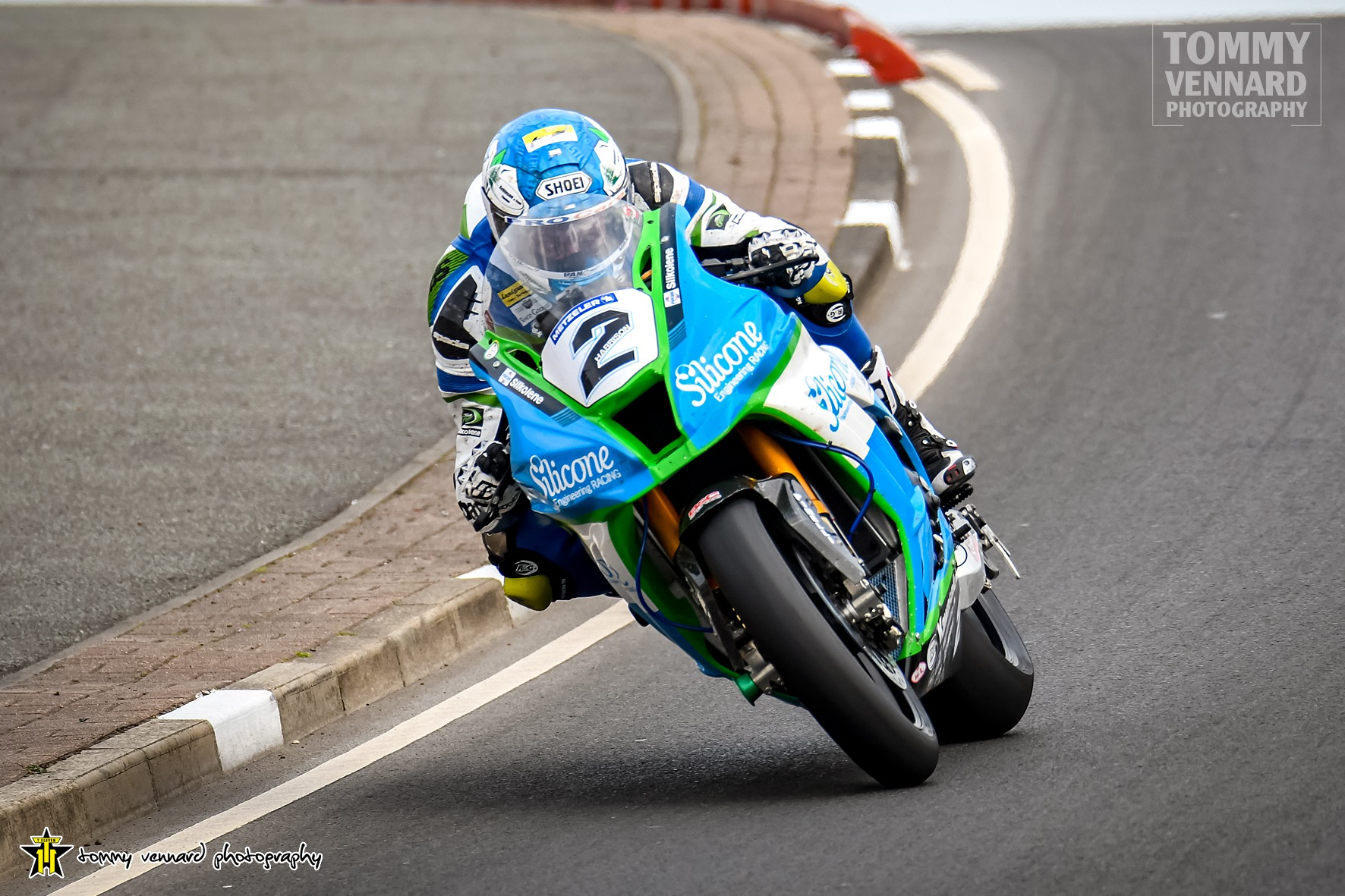 Road Racer's Adventures: BSB Test Silverstone, Day 2