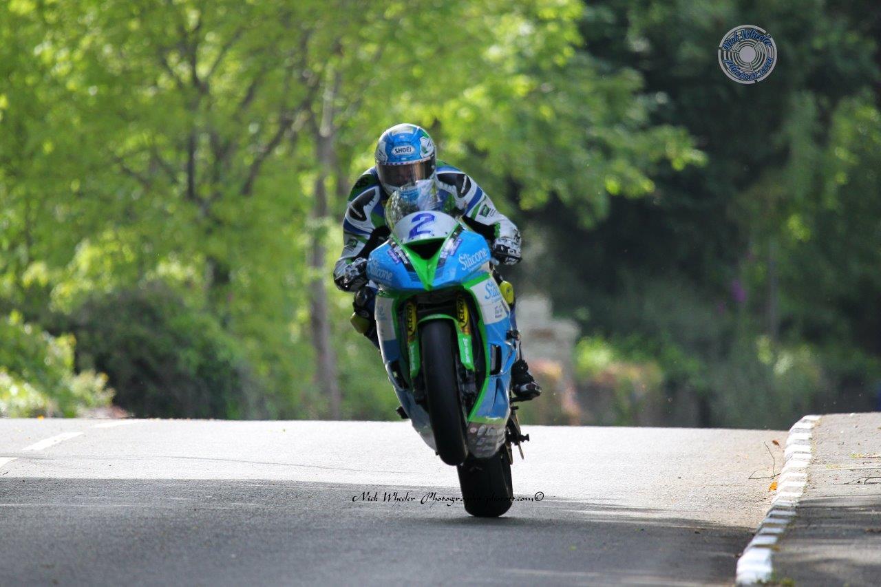 Stats: Quickest TT Racers Per County