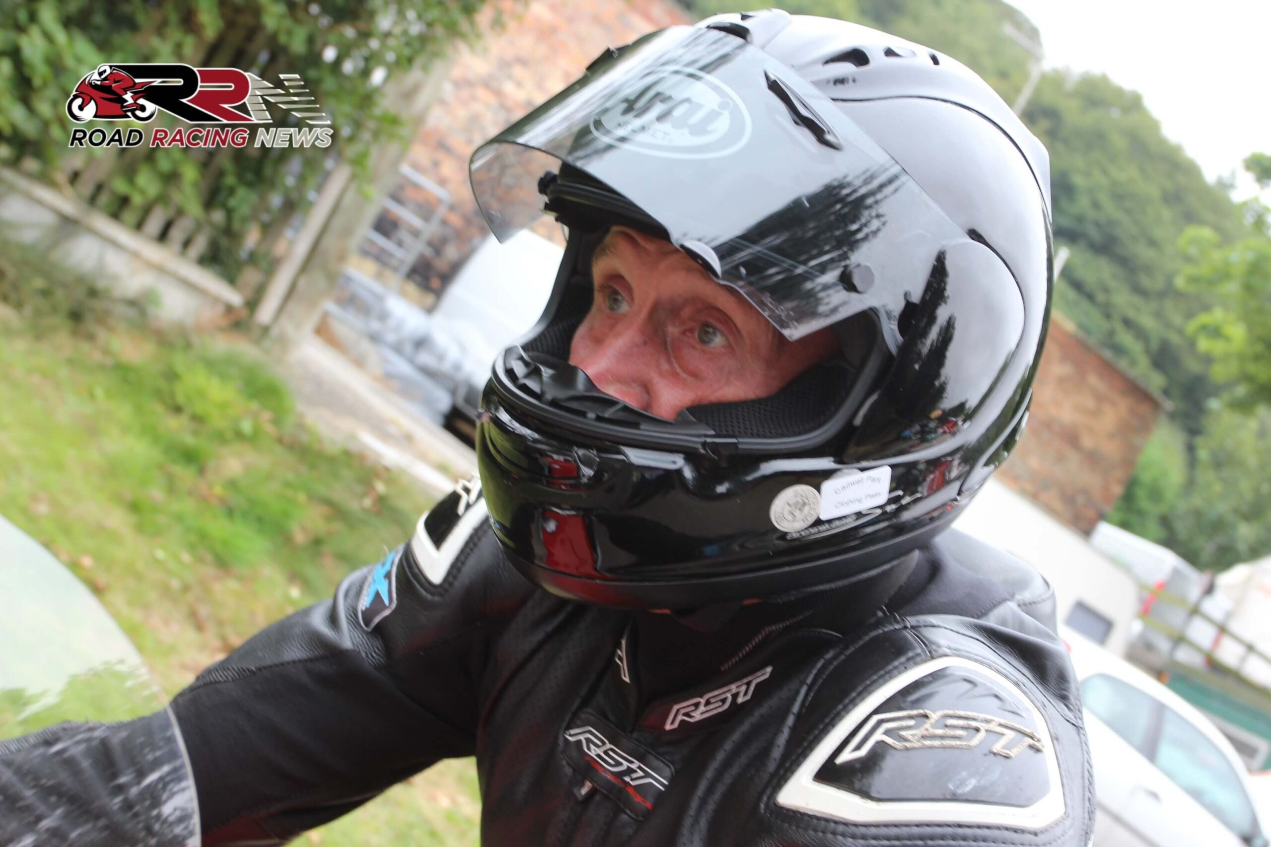 Road Racer's Adventures: Wirral 100, Oulton Park