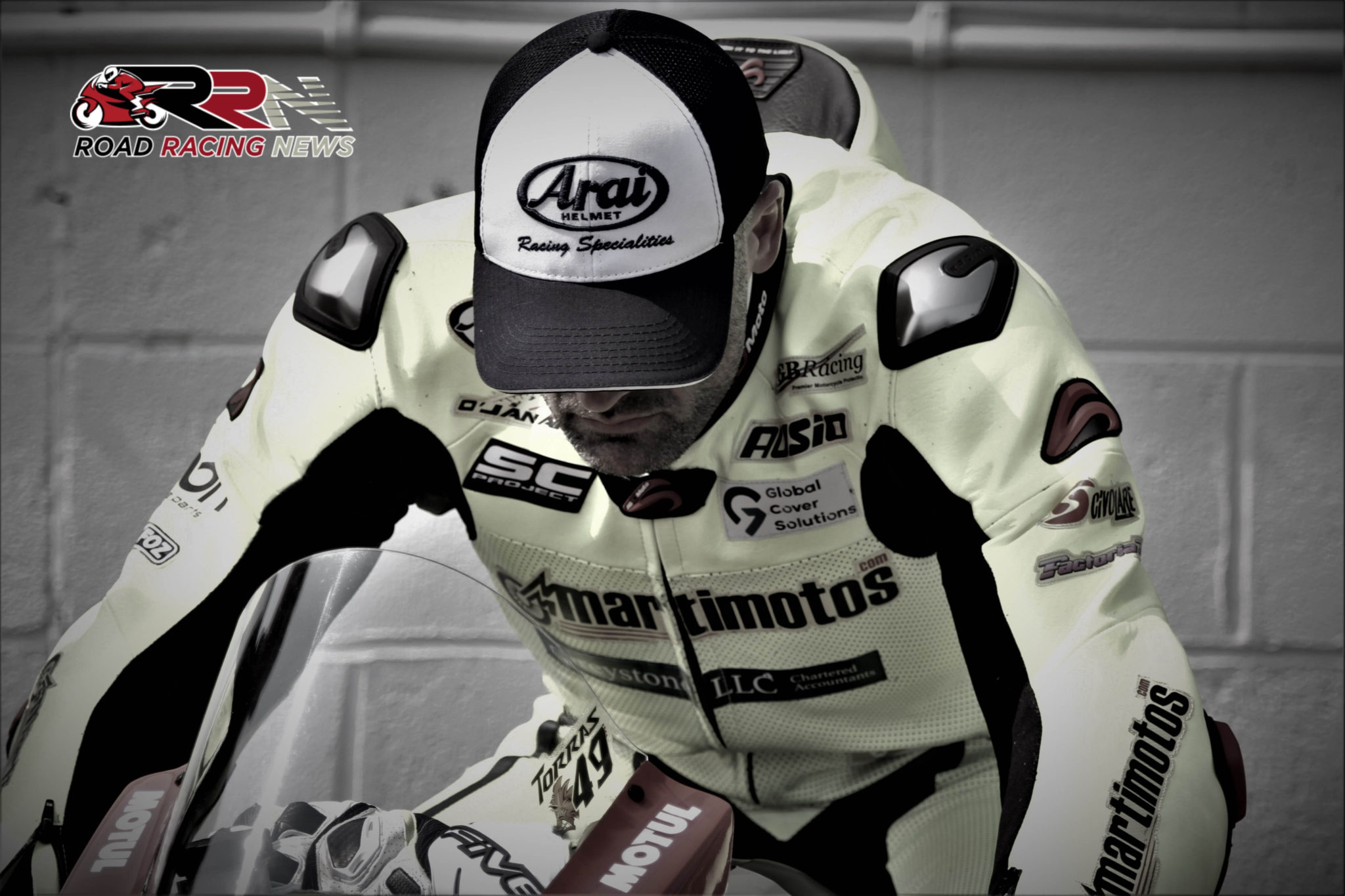 Road Racer's Adventures: Spanish Superbike Championship, Jerez