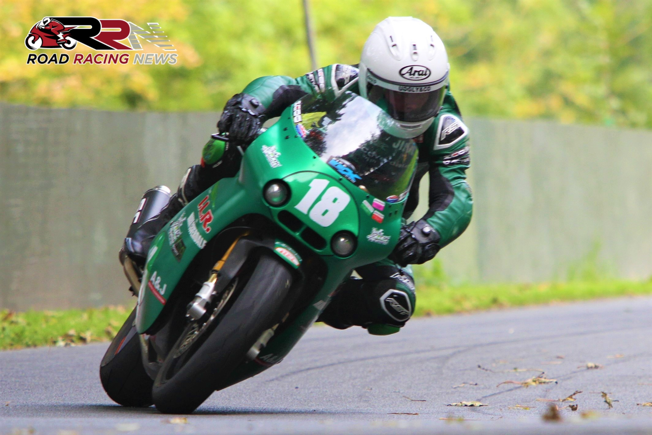 Lightweight Manx GP Lap Record Holder Hind Confirmed For Spring Cup