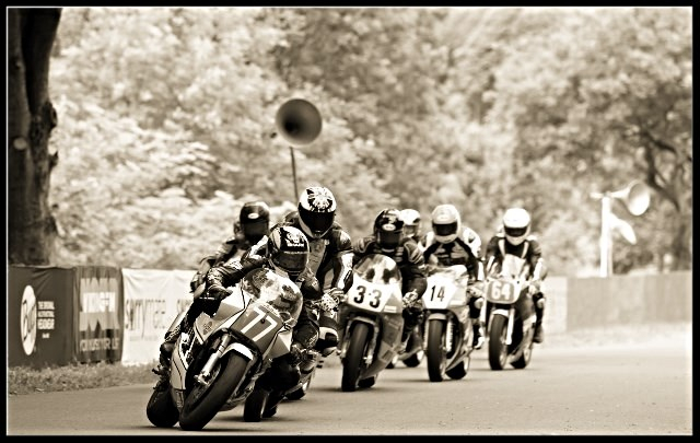 Road Racing News Newsletter May Edition