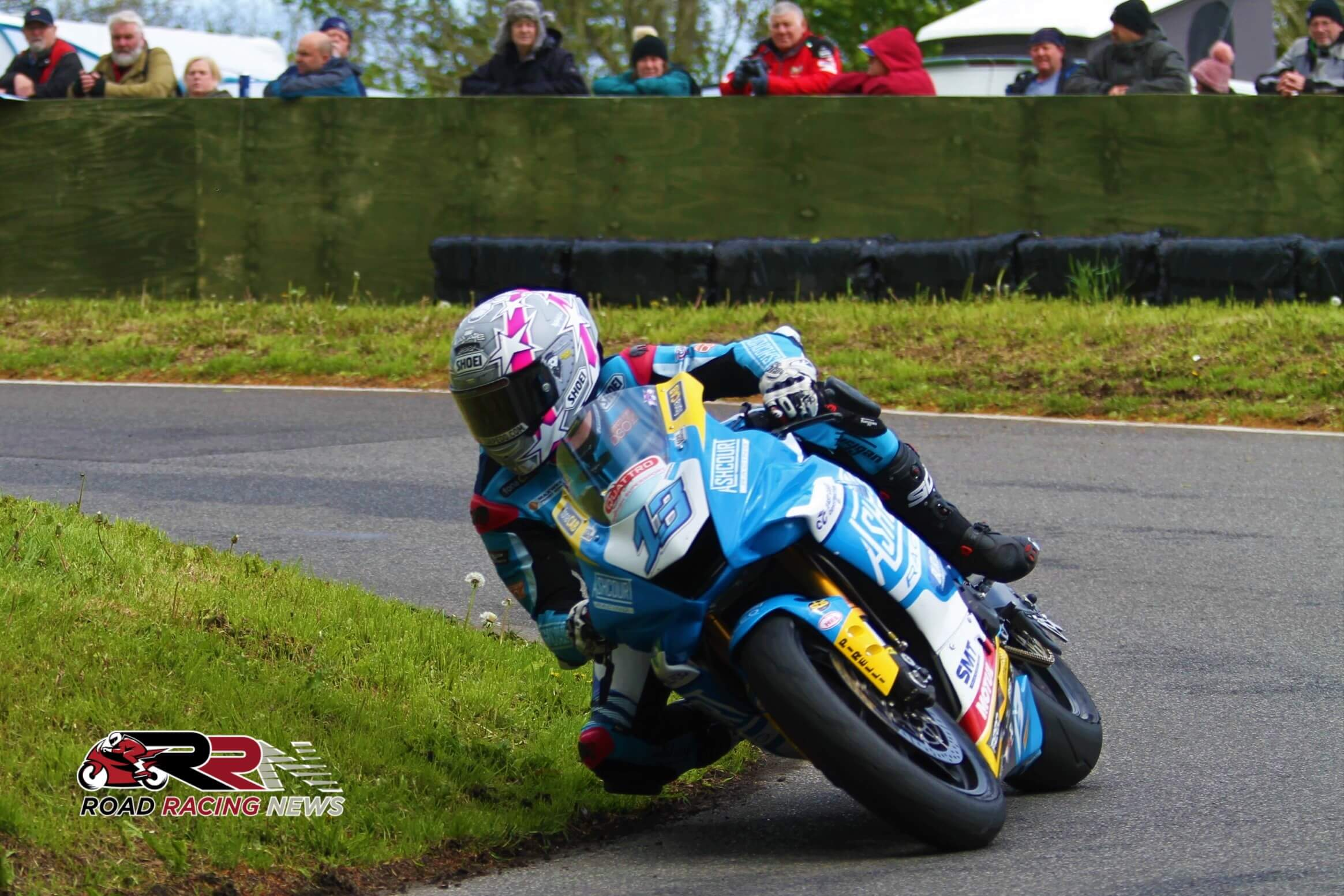 Spring Cup: Supersport Heat Races Review