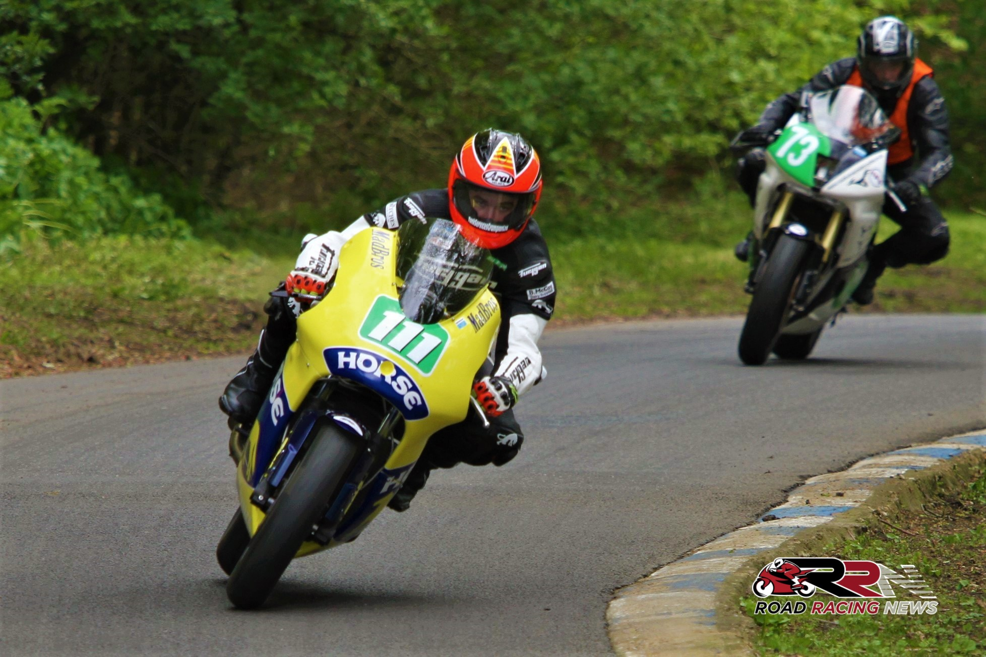 One Week On – Oliver's Mount Spring Cup: Gary McCoy