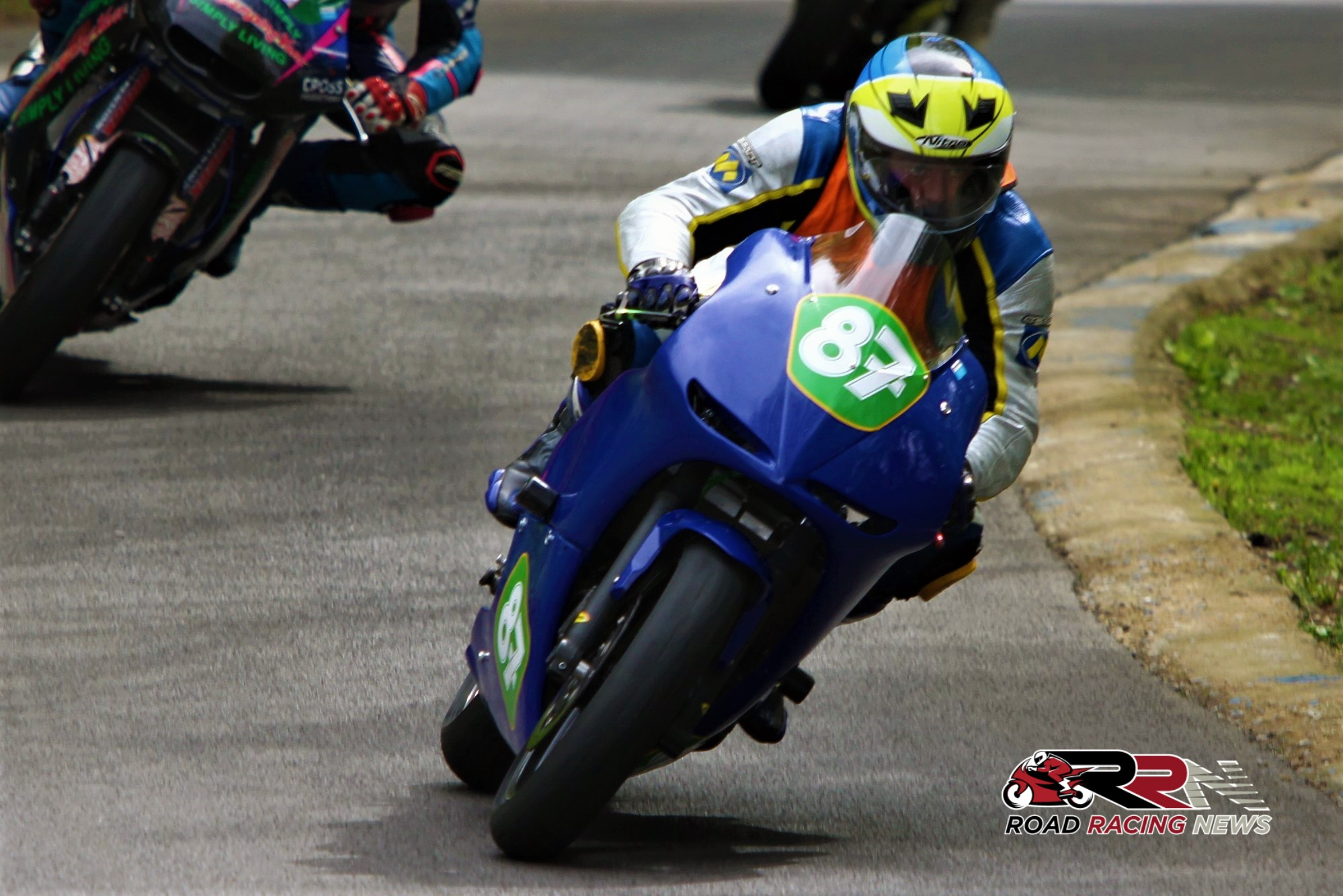One Week On – Oliver's Mount Spring Cup: Paul Magnay
