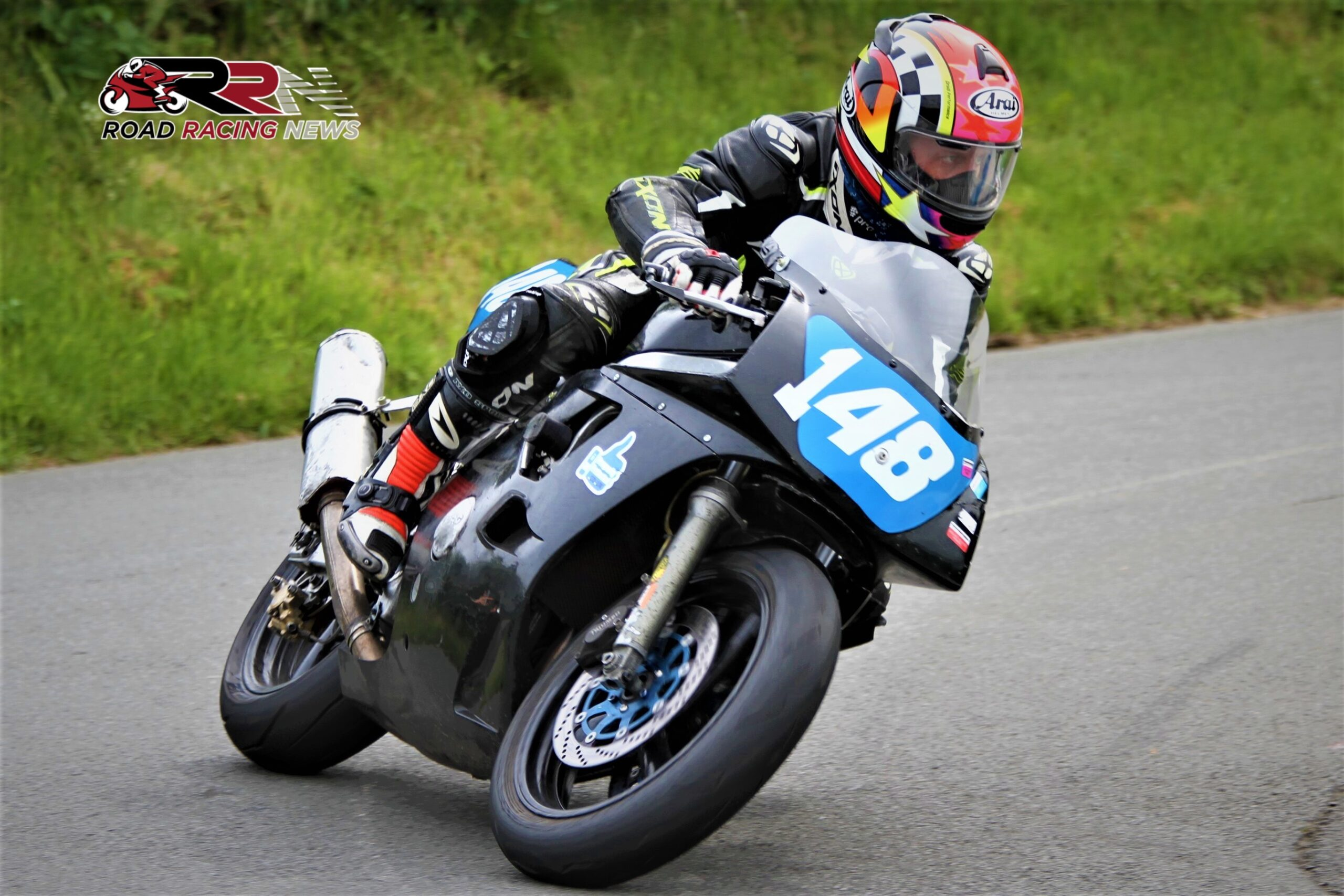Road Racer's Adventures: BMCRC-MRO Championships, Snetterton