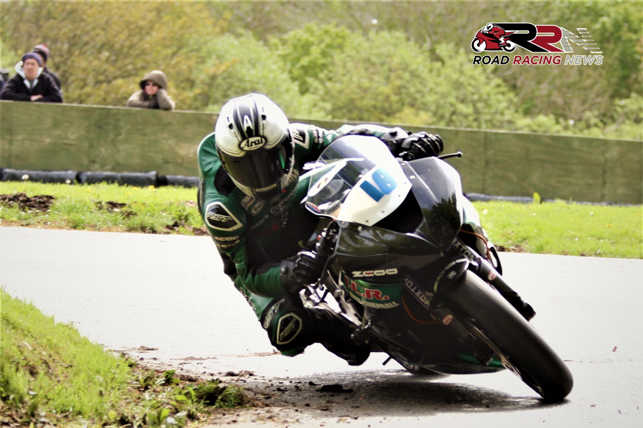Overall Road Racing News Supersport Victory For Hind
