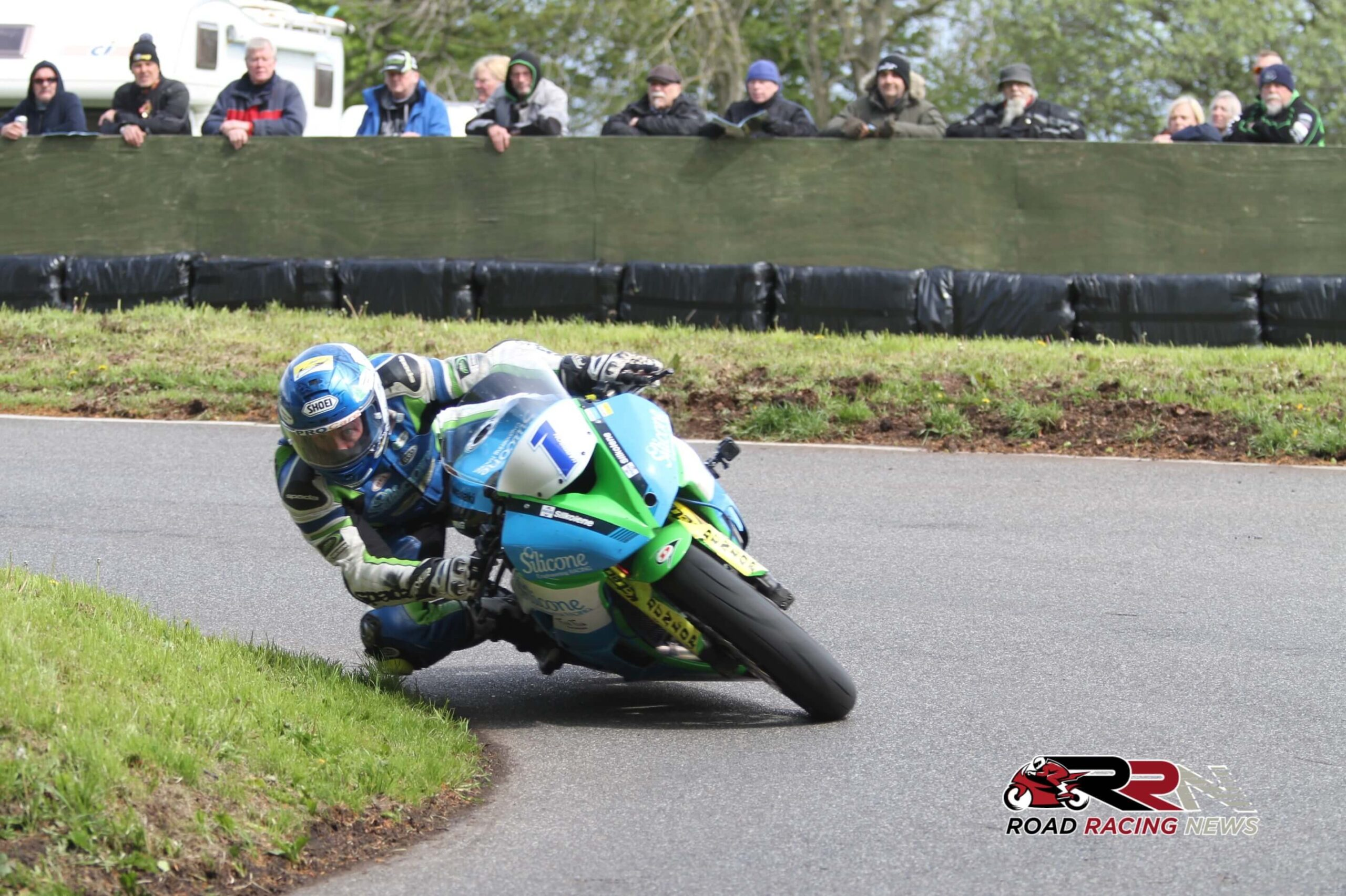 Mount Magician Harrison Banks Another Bob Smith Spring Cup Triumph