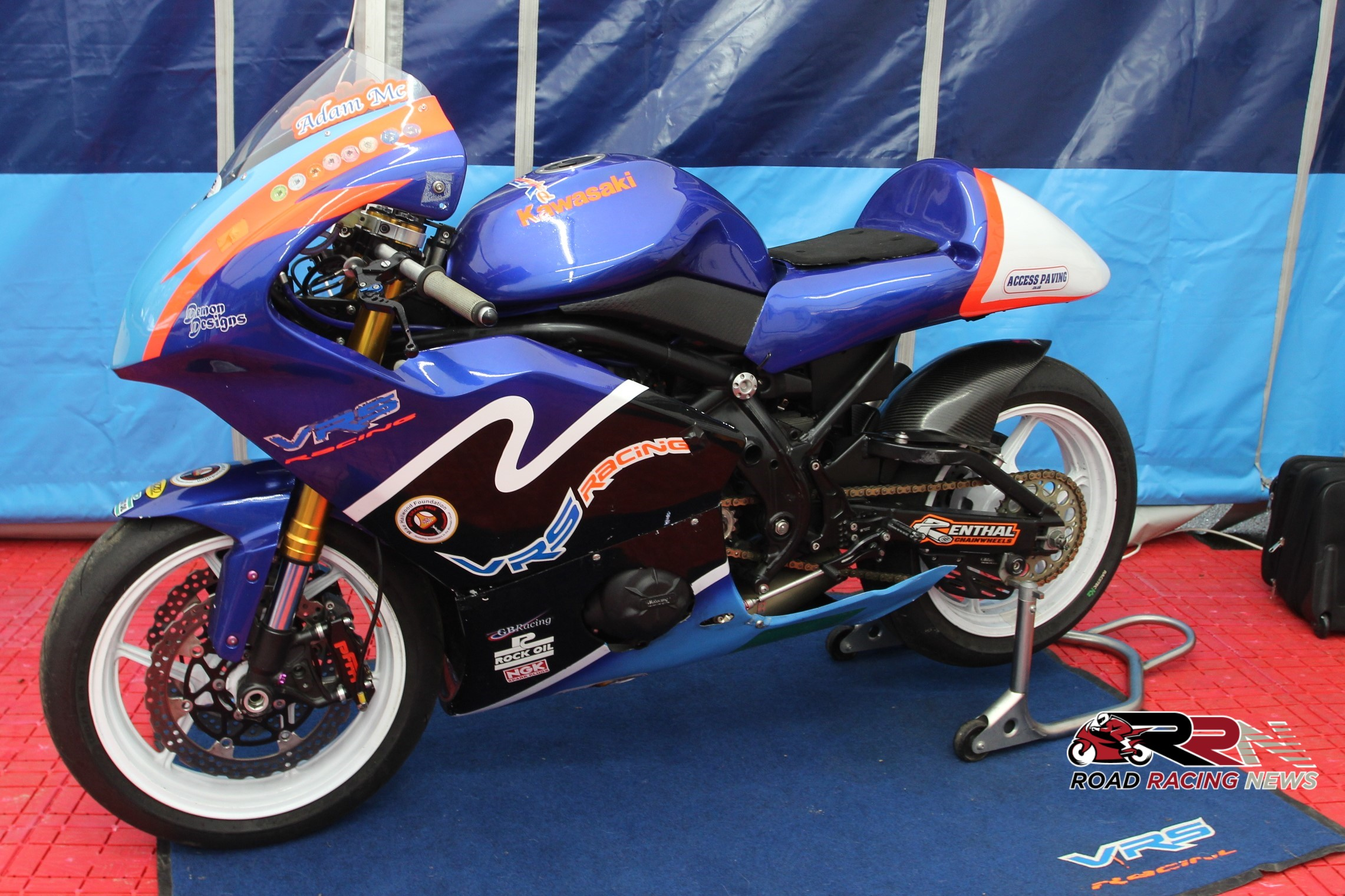 Spring Cup: News From The Paddock