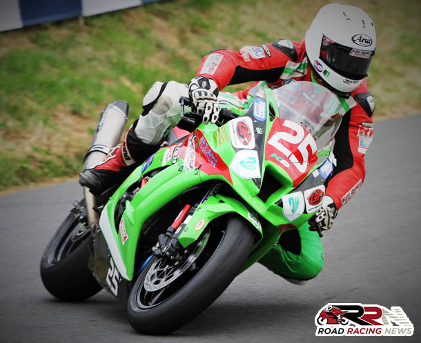 HeatTech Racing Pencil In Oliver's Mount, Aberdare, Armoy Trips