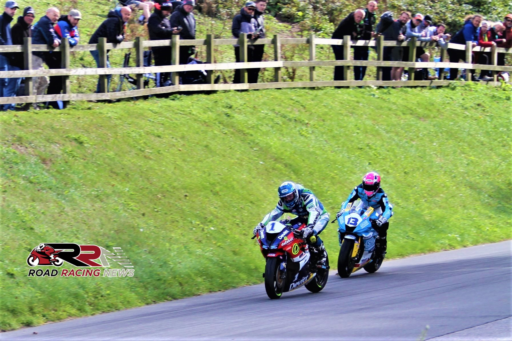 Two Four Three Road Racing Association All Set For Much Anticipated Spring Cup